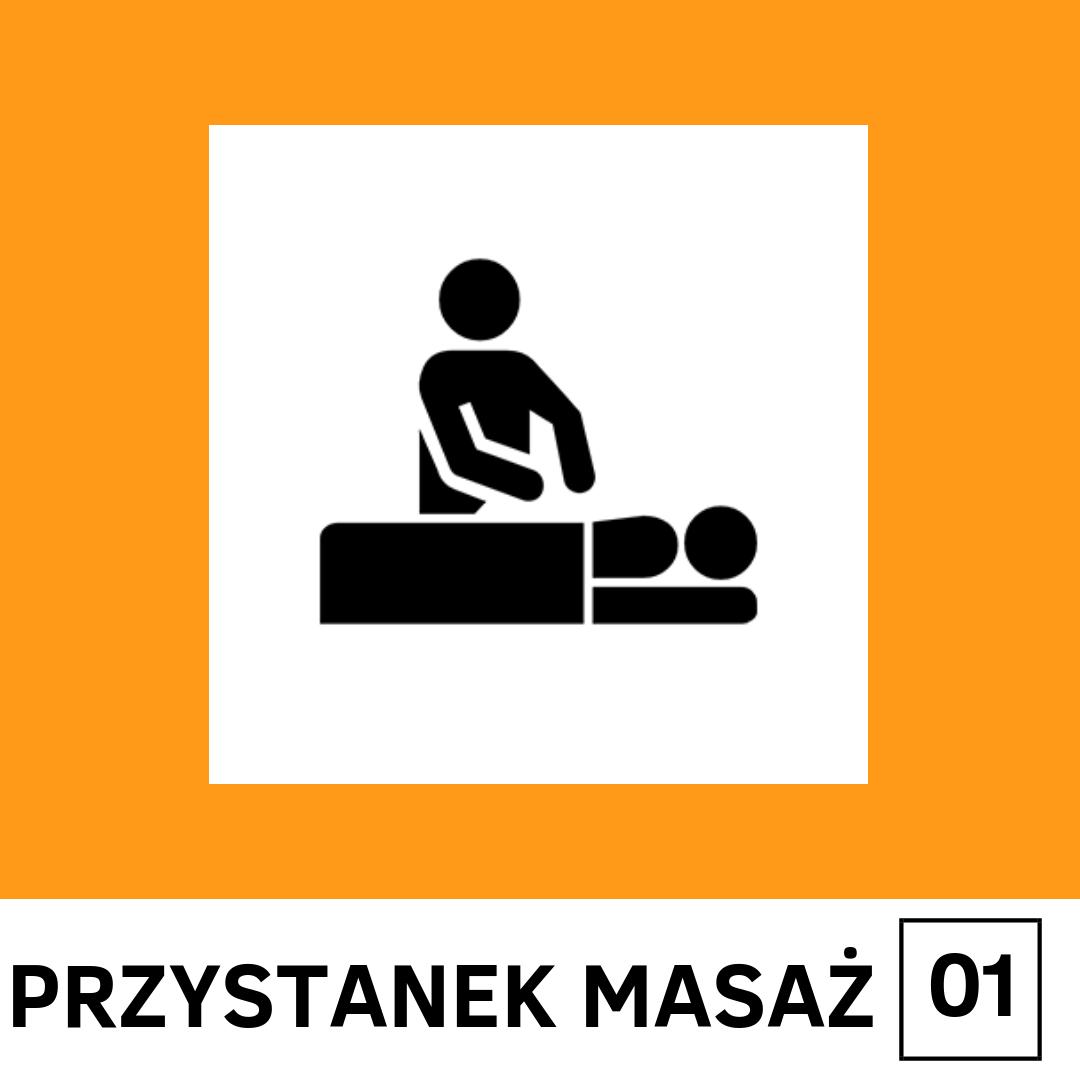 Przystanek Masaż